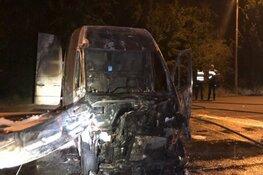 Getuigenoproep brandstichting Sportlaan te Amstelveen