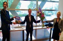 Amstelveen neemt afscheid van Cobra-directeur Stefan van Raay