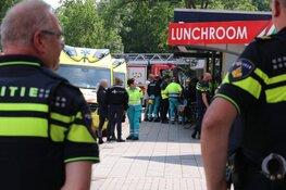 Arrestatieteam valt woning Amstelveen binnen