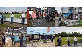 Amstelveense sportclubs veerkrachtig in coronacrisis