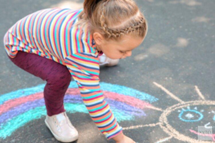 Zomerschool stimuleert samen spelen en leren