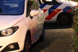 Achtervolging eindigt in Amstelveen