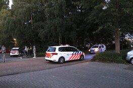'Flinke vechtpartij in Amstelveen'