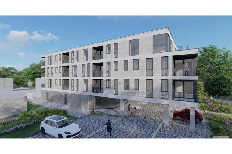 Twee nieuwe woningbouwprojecten naar gemeenteraad