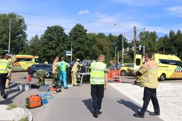 Ernstig ongeval in Amstelveen