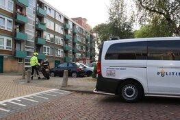 Brand in appartement in Amstelveen