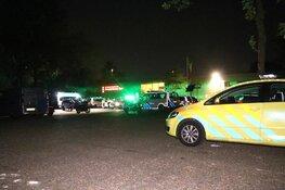 Gehandicapte jongen vermist: Amsterdamse Bos hele nacht afgezocht