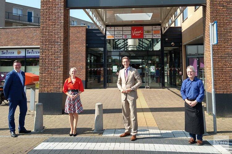 Op bedrijventour langs Bedrijveninvesteringszones in Amstelveen