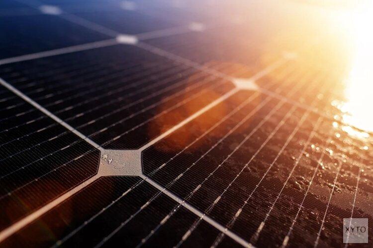 Collectieve zonnepanelenactie Amstelveen Noord