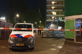 Steekpartij in Amstelveen