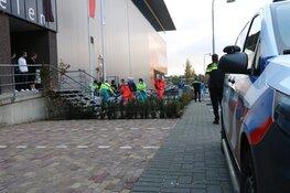 Steekpartij bij sportschool Amstelveen: twee gewonden