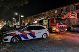 Brandje in Amstelveen snel onder controle
