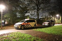 Onrustige situatie in Wijkpark Middenhoven in Amstelveen