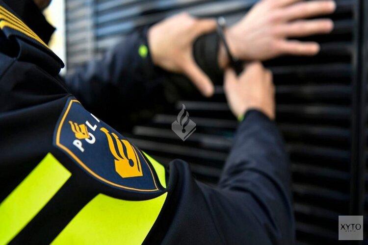 16-jarige verdachte aangehouden na steekincident Groenhof in Amstelveen