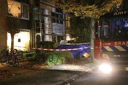 Opnieuw brand in woning Amstelveen, tweede keer in één avond