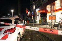 Overval op Coop Amstelveen, politie doet onderzoek