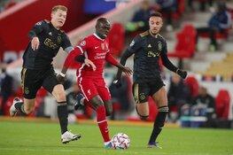 Ajax moet het in eigen huis afmaken na nipt verlies in Liverpool
