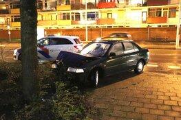 Ongeval met letsel op de Groenlaan in Amstelveen