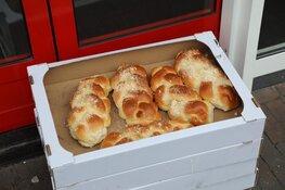 Verdacht pakketje bij Poolse supermarkt blijken overheerlijke broodjes