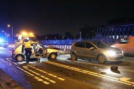 Twee gewonden bij ongeluk in Amstelveen