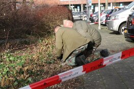 Rookgranaat aangetroffen in Amstelveen