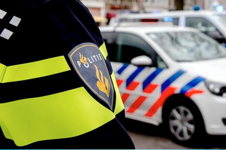 Amstelveen - Gezocht - Schietincident De Grote Wielen Amstelveen